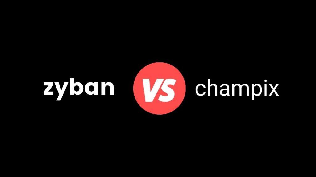 zyban vs champix